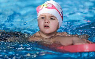 03 – 05 Yaş Yüzme Eğitimleri