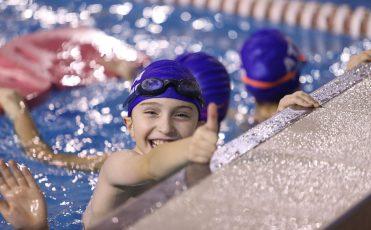 4 Yaş ve 5 Yaş Çocuklar İçin Yüzme