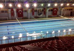 Kartal Yakacık Kapalı Yüzme Havuzu