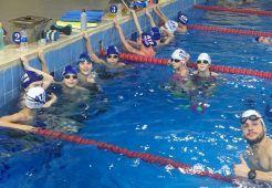 Yüzme Tekniklerini Öğreten Kurslar