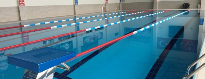 Maltepe Yüzme Havuzu ve Kursları