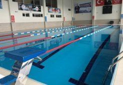 Müzahir Sille Yüzme Havuzu Maltepe