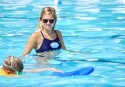 Neden Özel Yüzme Dersi