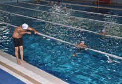 Özel Yüzme Eğitimi