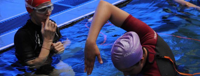 Özel Yüzme Dersleri Albümü