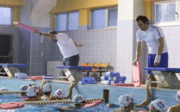 Pendik Çocuk Yüzme Kursu