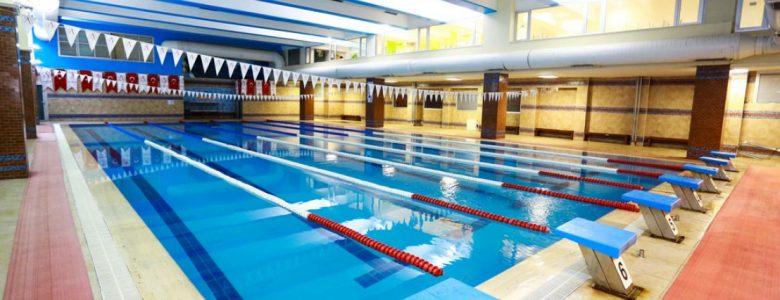 Sancaktepe Yüzme Havuzu