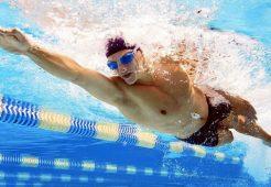 Serbest Yüzme Tekniği Nasıl Öğrenilir?