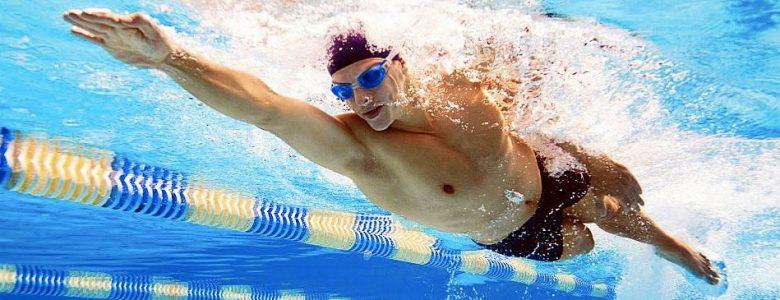 Spor Amaçlı Yüzme