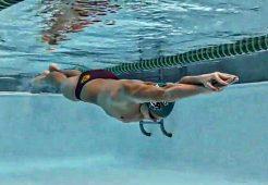 Yüzmede Streamline Nedir?