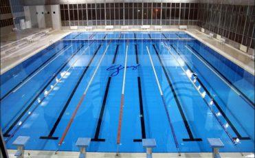 İstanbul'da Temiz Yüzme Havuzu