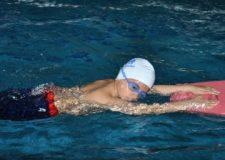 Çocuk Yüzme Dersi Videoları