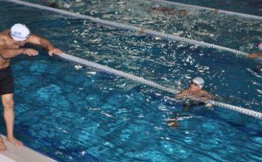 Özel Yüzme Dersi Videoları