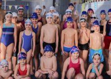 Aralık 2015 Çocuk Yüzme Eğitimleri