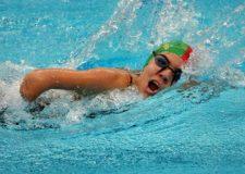 Yüzme Teknikleri – Serbest Yüzme