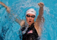 Yüzme Teknikleri – Sırtüstü Yüzme