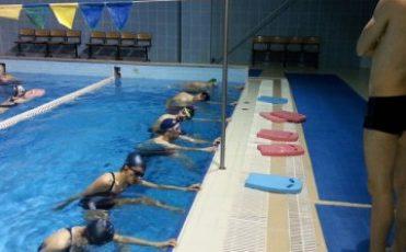 Yetişkin Yüzme Dersi Videoları