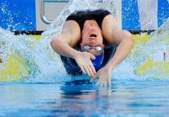 En İyi Kardiyo Egzersizi Yüzme