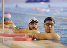 Yetişkin Yüzme Eğitimi Albümü – 1