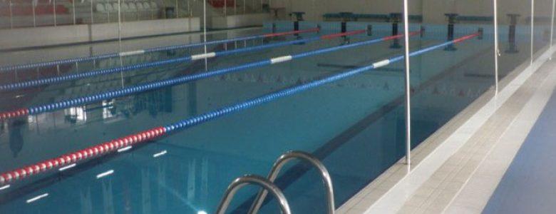 Üsküdar Yüzme Havuzu