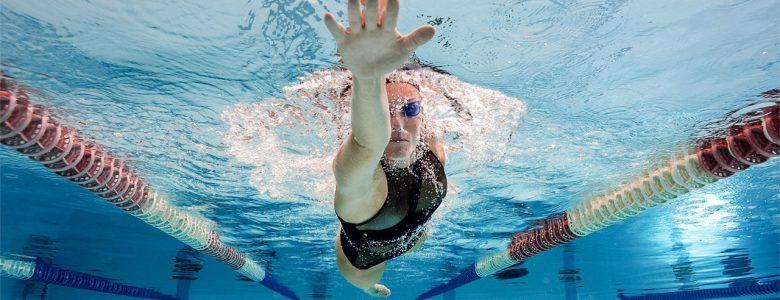 Yüzmede Uzun Mesafe Antrenmanları