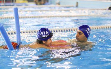 Yaz Geliyor Yüzme Kursları Açılıyor