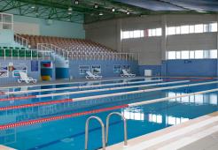 Yakacık Yüzme Havuzu