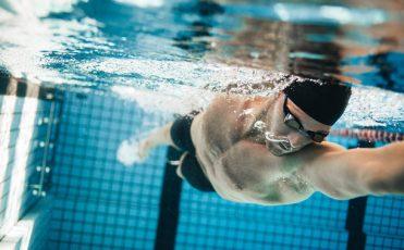 Yeni Başlayanlar İçin Yüzme Programı
