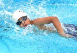 Yüzme Öğrenme Kursu