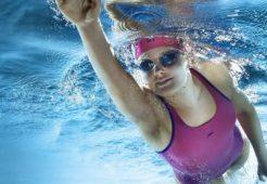 Haftalık Yüzme Antremanı