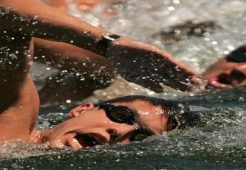 Yüzmede Genel Antrenman Yöntemleri