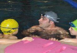 Yüzme Antrenörü Nasıl Olunur?