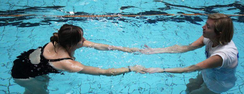 Yüzme Biliyorum Ama Sudan Korkuyorum