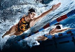 Yüzmede Aerobik ve Anaerobik Nedir?
