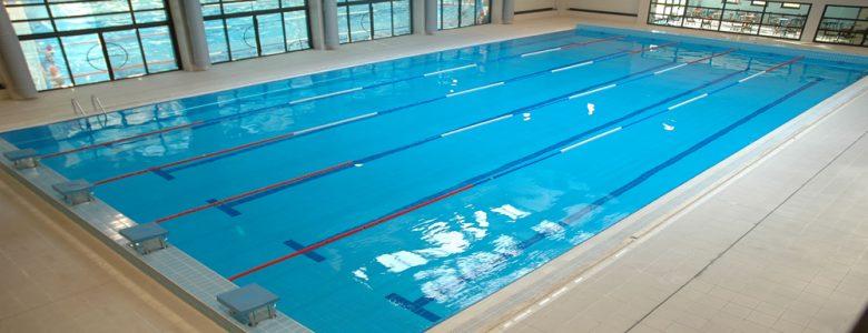 Yüzme Havuzu Kullanımı