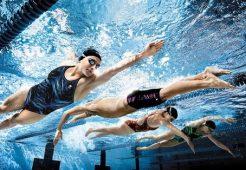 Sağlık İçin Yüzmek