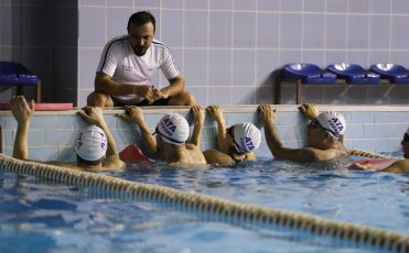 Anadolu Yakası Yüzme Kursu