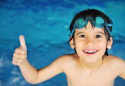 Yüzme Kursu Araştırma