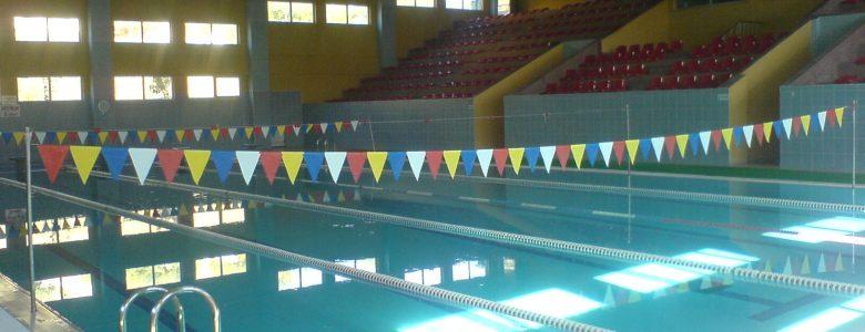 Tuzla'da Yüzme Kursu