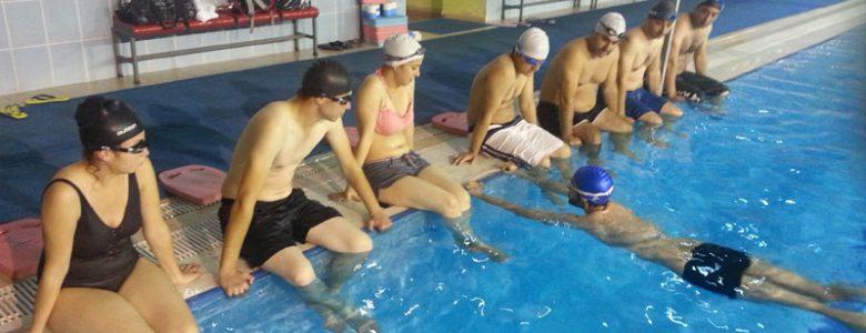 Yetişkinler Nasıl Yüzme Öğrenir?