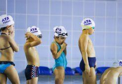Maltepe Çocuk Yüzme Havuzu