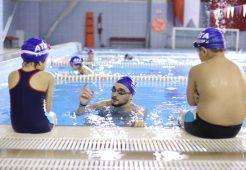 Yüzme Sporuna Kaç Yaşında Başlanır ?