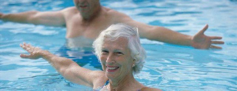 Sağlık Amaçlı Yüzmek