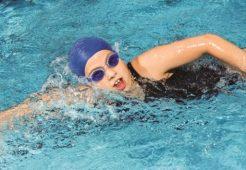 Yüzmenin Sağlığa Etkileri