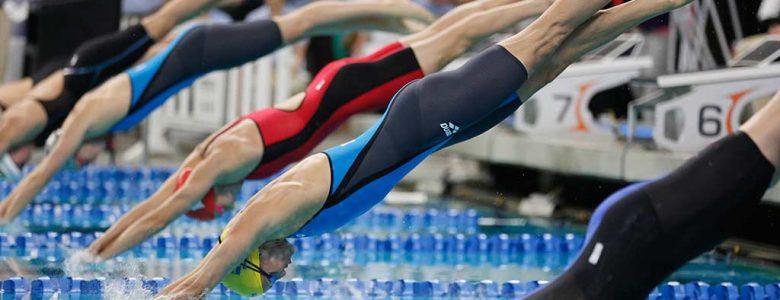 Yüzme Yarışları Öncesi Beslenme