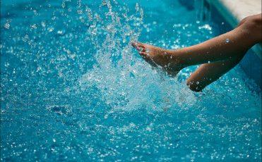 Yüzmede Ayak Nasıl Çırpılır?