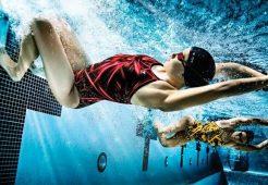 Yüzmede Dönüşler Nasıl Yapılır?