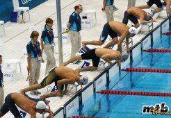 Yüzmede Reaksiyon Zamanının Önemi